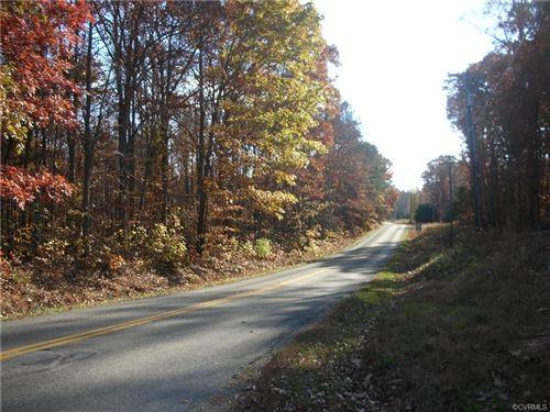 Photo of 00 Ragland Road, Goochland, VA 23063 (MLS # 2120464)