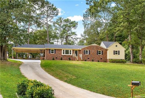 Photo of 710 Clearlake Court, Chesterfield, VA 23236 (MLS # 2028469)