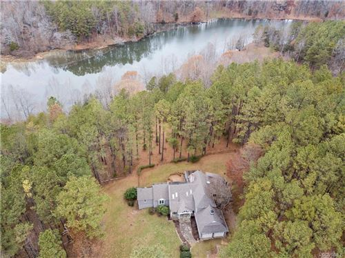 Photo of 2635 Liberty Hill Road, Powhatan, VA 23139 (MLS # 1938470)