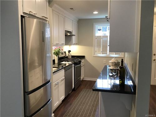 Tiny photo for 505 N Hamilton Street #I, Richmond, VA 23221 (MLS # 2015470)