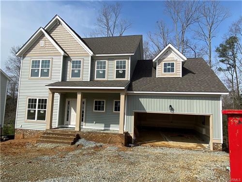 Photo of 7480 Winding Jasmine Road, New Kent, VA 23141 (MLS # 2025470)