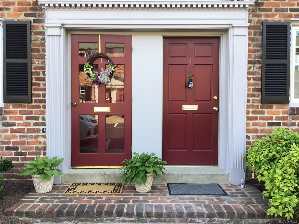 Photo for 505 N Hamilton Street #I, Richmond, VA 23221 (MLS # 2015470)