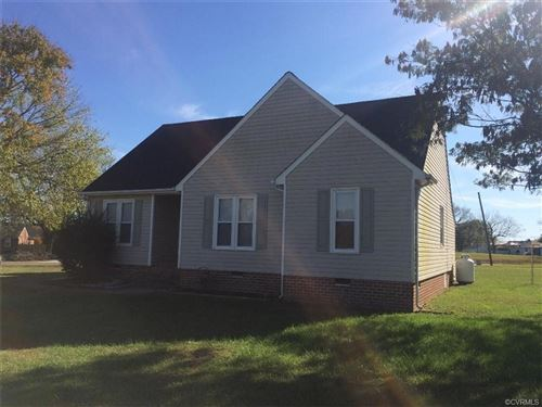 Photo of 4618 Brickwood Meadow Terrace, Dinwiddie, VA 23803 (MLS # 1936471)