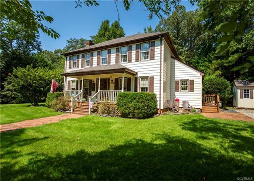 Photo of 2700 Birdsong Lane, Powhatan, VA 23139 (MLS # 2028473)