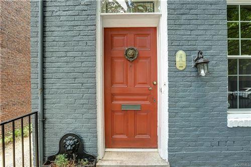 Photo of 11 Strawberry Street, Richmond, VA 23220 (MLS # 2118474)