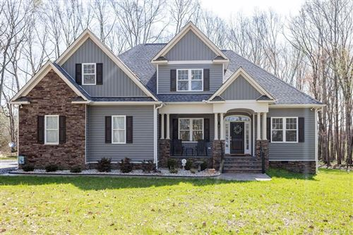 Photo of 17870 Broad Meadow Drive, Amelia Courthouse, VA 23002 (MLS # 2109477)