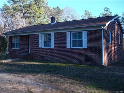 Photo of 13121 Five Forks Road, Amelia Courthouse, VA 23002 (MLS # 2003483)
