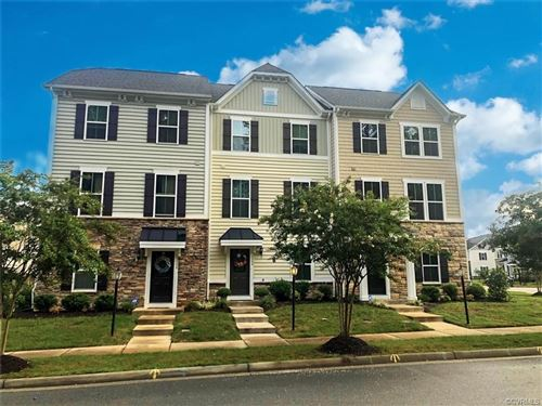 Photo of 3504 Sterling Brook Drive, Chesterfield, VA 23237 (MLS # 2028485)