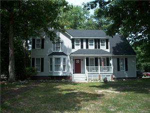 Photo of 6600 Turngate Road, North Chesterfield, VA 23234 (MLS # 1927486)