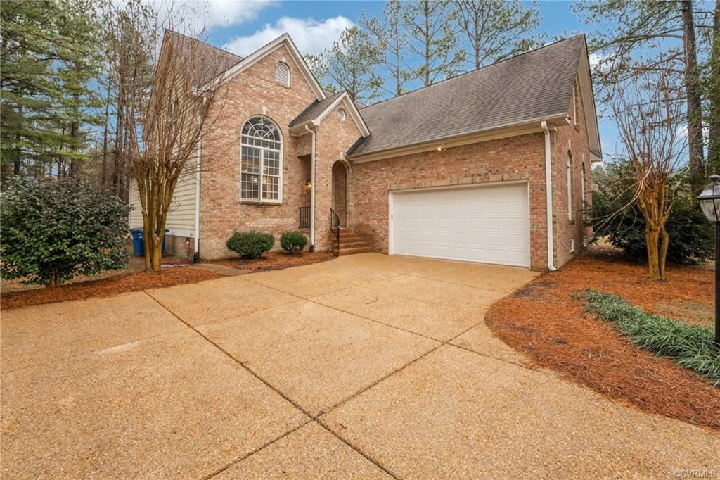 Photo of 11331 Winding River Road, Providence Forge, VA 23140 (MLS # 2102487)