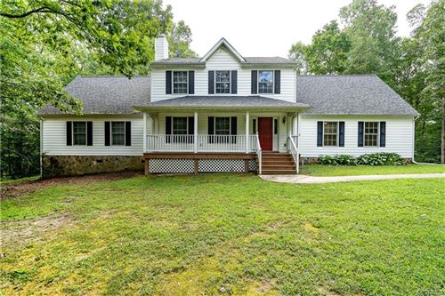 Photo of 9295 Ordinary Lane, New Kent, VA 23124 (MLS # 2025488)