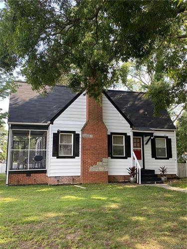 Photo of 4501 Welford Avenue, Richmond, VA 23234 (MLS # 2020493)