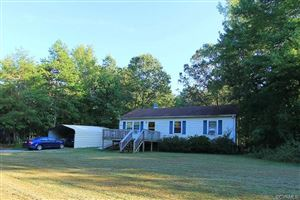 Photo of 15161 Little Patrick Road, Amelia Courthouse, VA 23002 (MLS # 1931502)