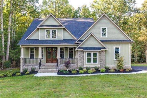 Photo of 7519 Madison Estates Drive, Hanover, VA 23111 (MLS # 2008504)
