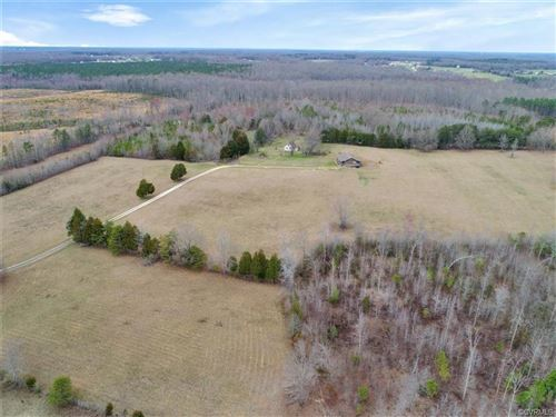 Photo of 3520 Three Bridge Road, Powhatan, VA 23139 (MLS # 2026504)
