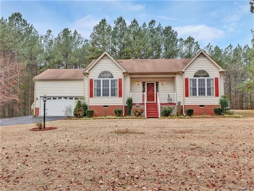 Photo of 1539 Walkers Ridge Road, Powhatan, VA 23139 (MLS # 1938507)