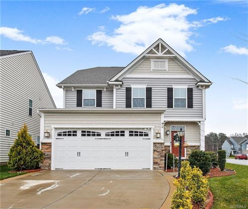 Photo of 9422 Lewisdale Place, Hanover, VA 23116 (MLS # 1938510)