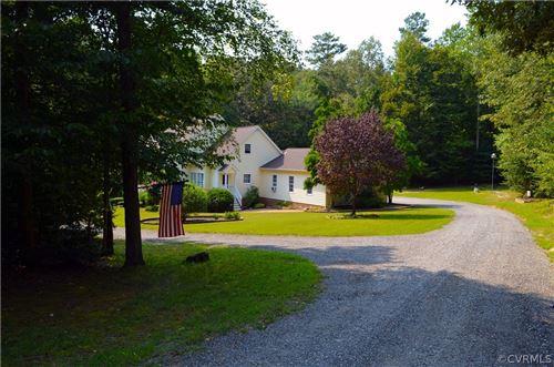 Photo of 9550 Essex Hills Road, New Kent, VA 23124 (MLS # 2125520)