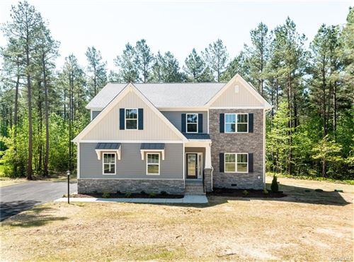 Photo of 4743 Wormleys Lane, Mechanicsville, VA 23116 (MLS # 1916525)