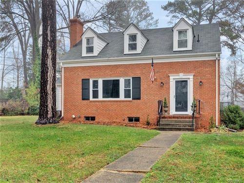 Photo of 7632 Tanglewood Road, Richmond, VA 23225 (MLS # 2000532)