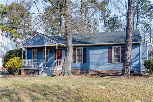 Photo of 11706 New Forest Trail, Chesterfield, VA 23112 (MLS # 2101532)