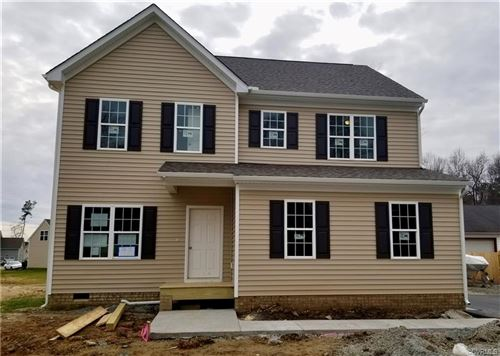 Photo of 1383 Harmony Avenue, Henrico, VA 23231 (MLS # 1928536)
