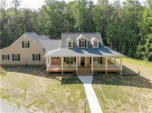Photo of 3174 Forest End Court, Powhatan, VA 23139 (MLS # 1916537)