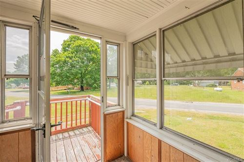 Tiny photo for 24601 Callear Road, North Dinwiddie, VA 23803 (MLS # 2014537)