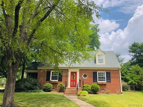 Photo of 1516 Wentbridge Road, Richmond, VA 23227 (MLS # 2019538)