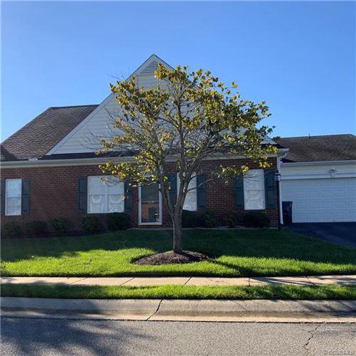 Photo of 7400 Dress Blue Circle, Mechanicsville, VA 23116 (MLS # 2129543)