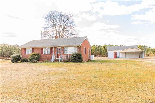Photo of 2426 Harris Hill Road, Dunnsville, VA 22454 (MLS # 2102547)