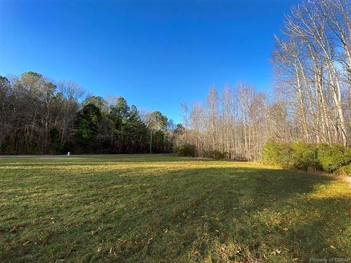 Photo of 00 Bluff Point Road, Kilmarnock, VA 22482 (MLS # 2105547)