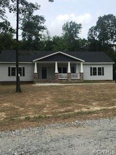 Photo of Lot 13 Scarlet Oak Drive, Jetersville, VA 23083 (MLS # 2119551)
