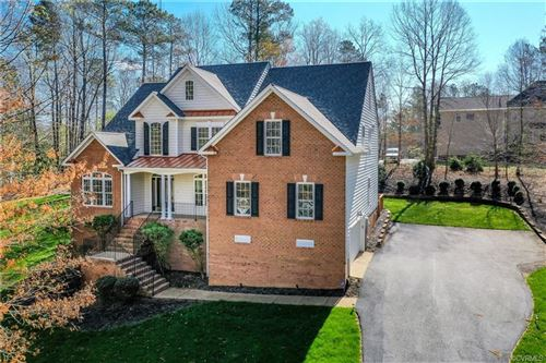 Photo of 8219 Macandrew Place, Chesterfield, VA 23838 (MLS # 2009552)