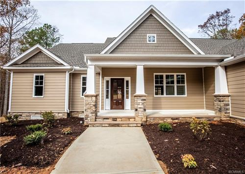 Photo of 2838 Maple Lake Circle, Powhatan, VA 23139 (MLS # 2001557)
