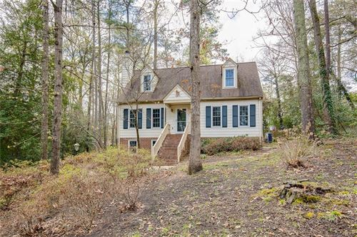 Photo of 7627 Cherokee Road, Richmond, VA 23225 (MLS # 2009565)