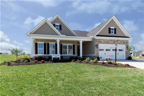 Photo of 8242 Spiral Drive, CHESTERFIELD, VA 23832 (MLS # 1911572)