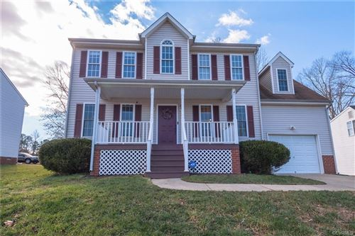 Photo of 7868 Winding Ash Place, Chesterfield, VA 23832 (MLS # 2100581)