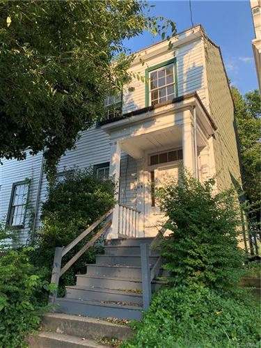 Photo of 515 N 28th Street, Richmond, VA 23223 (MLS # 2019583)