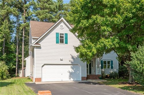 Photo of 11152 Bugle Lane, Hanover, VA 23116 (MLS # 2027584)