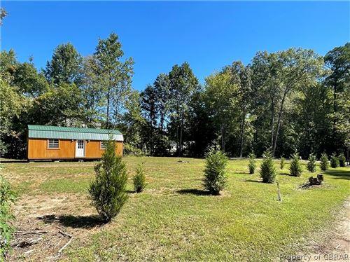 Photo of 0 Poplar Trail, Gloucester, VA 23061 (MLS # 2129584)