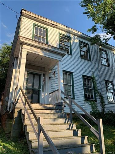 Photo of 517 N 28th Street, Richmond, VA 23223 (MLS # 2019588)