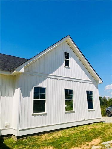 Tiny photo for 200 Anderson Mill Drive, Bumpass, VA 23024 (MLS # 2014590)