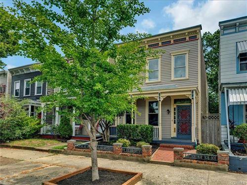 Photo of 517 N 33rd Street, Richmond, VA 23223 (MLS # 2020591)