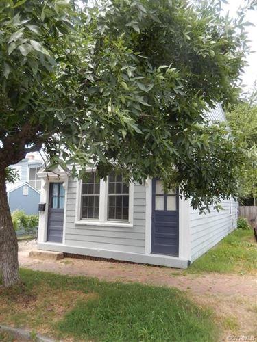 Photo of 714 Spring Street, Richmond, VA 23220 (MLS # 2032592)