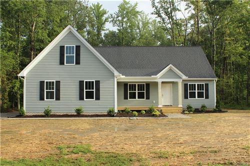 Photo of 8580 Sparks Terrace, Quinton, VA 23141 (MLS # 2010593)