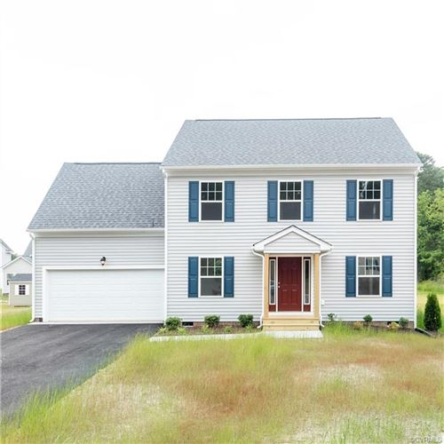 Photo of 1387 Harmony Avenue, Henrico, VA 23231 (MLS # 1928595)