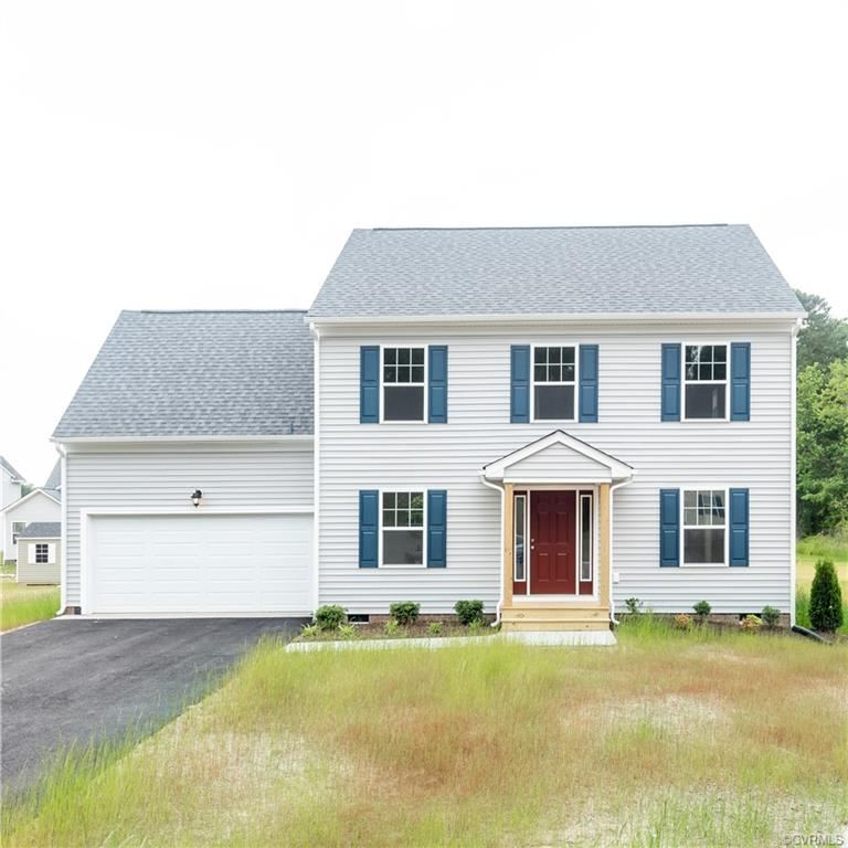 Photo for 1387 Harmony Avenue, Henrico, VA 23231 (MLS # 1928595)