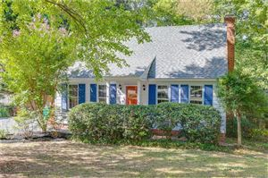 Photo of 5906 Willow Creek Way, Richmond, VA 23225 (MLS # 1928600)