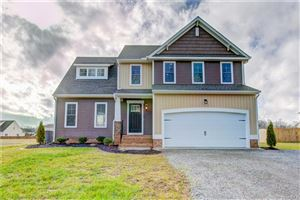 Photo of 5837 Stingray Point Boulevard, NEW KENT, VA 23124 (MLS # 1841602)